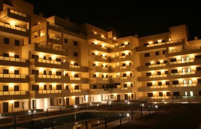 El primer edificio residencial de Europa que recibe el sello LEED Platinum lo ha construido una cooperativa española