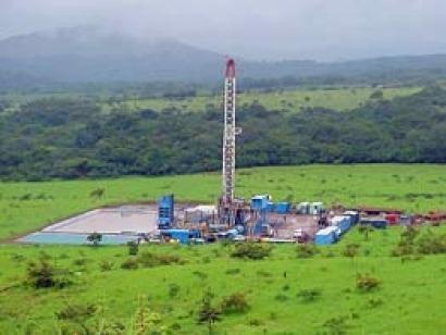 Japón financiará una planta geotérmica de 55 MW