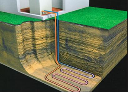El calor de la tierra, un recurso energético en alza