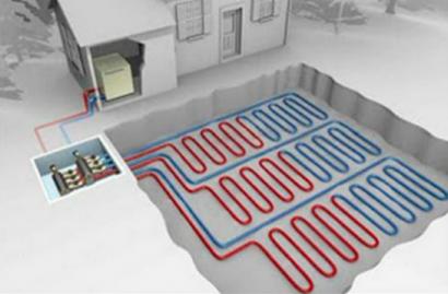 Desarrollan un nuevo método para climatizar con geotérmica las viviendas
