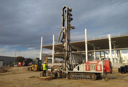 Arranca la segunda fase del proyecto geotérmico Edibon, que integrará diferentes tecnologías renovables
