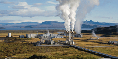 Etiopía podría generar miles de megavatios de electricidad con geotérmica