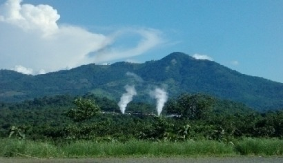 Aprueban la participación estatal en las explotaciones de geotermia