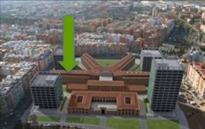 Varias consejerías del Gobierno valenciano contarán con energía geotérmica