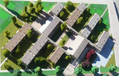 La cooperativa Trabensol apuesta por la geotermia para climatizar su residencia de mayores