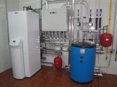 Vaillant apuesta por la geotermia a la hora de reformar su delegación de Alcobendas