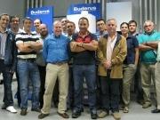 Buderus aprieta el acelerador de la geotermia en el último trimestre de 2011