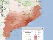 El Instituto Geológico de Cataluña publica el primer atlas de geotermia de España