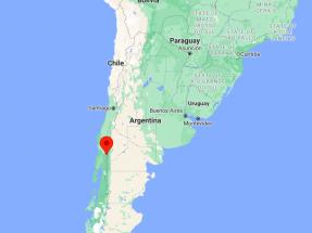 Región de Los Ríos:Inauguran el primer invernadero calefaccionado con energía geotérmica