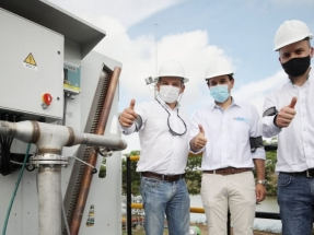 Colombia: Comienza a operar la primera planta geotérmica