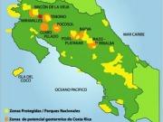 ¿Geotermia en parques nacionales y áreas protegidas?