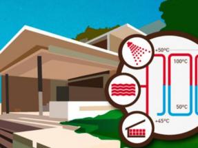 La geotermia en proyectos residenciales, una opción cada vez más extendida