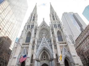 Nueva York: La catedral de San Patricio inaugura una planta geotérmica para calefacción y refrigeración