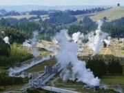 Desarrollan un hidrogel que amplia el aprovechamiento del recurso geotérmico
