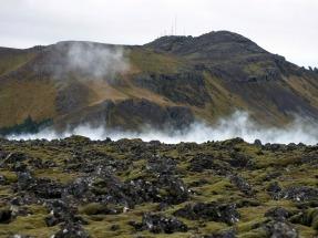 Reclaman el desarrollo de la geotermia