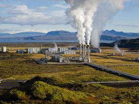 """Una planta energética de Islandia se convierte en la primera del mundo en tener """"emisiones negativas"""""""