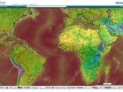 IRENA y ESA publican el primer mapa del potencial geotérmico mundial