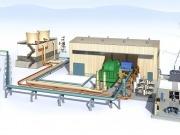 Alstom construirá una central geotérmica de 25 MW