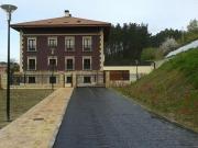 La rehabilitación del Palacio San Cristóbal, premio Edificio Urbano Sostenible 2013