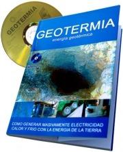 Geotermia, un libro para que no queden dudas sobre esta energía renovable