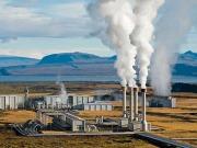Cooperación con la Unión Europea en investigación en geotermia