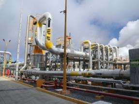 Puebla: Inauguran la central geotérmica Los Humeros III – Fase A, de 25 MW de capacidad