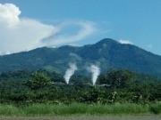 El BID apoya un programa para desarrollar la geotermia