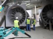 Metro de Madrid busca energía eólica bajo el suelo