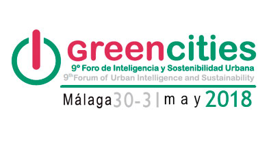 Greencities 2018