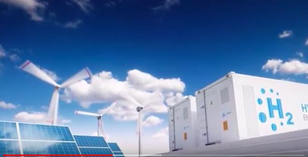 Atos y HDF Energy pondrán en marcha el primer centro de datos con hidrógeno verde
