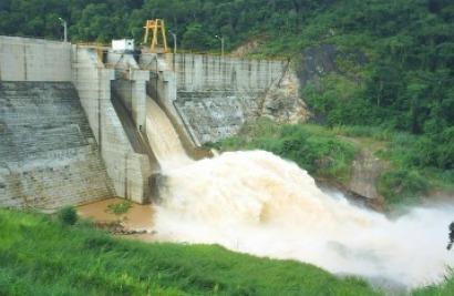 AMÉRICA LATINA: Desde la ONU prevén que por el cambio climático la generación de energía hidroeléctrica caerá 25% para 2040