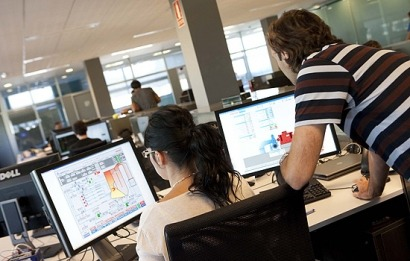 Ingeteam actualiza los sistemas Scada de 17 centrales hidroeléctricas de Iberdrola