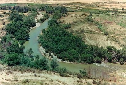 Se venden dos minicentrales hidroeléctricas en proyecto