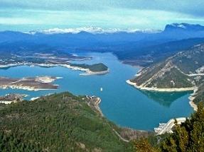 Aragón apoyará a los ayuntamientos pirenaicos que reclaman a las hidroeléctricas compensaciones económicas por ocupación de espacio público