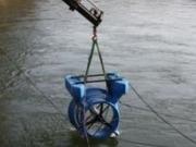 En junio instalan una micro turbina de tecnología alemana