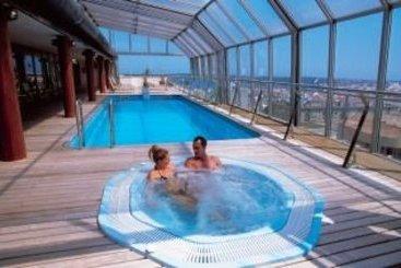 Los hoteles podrían reducir su consumo energético en climatización en un 34%