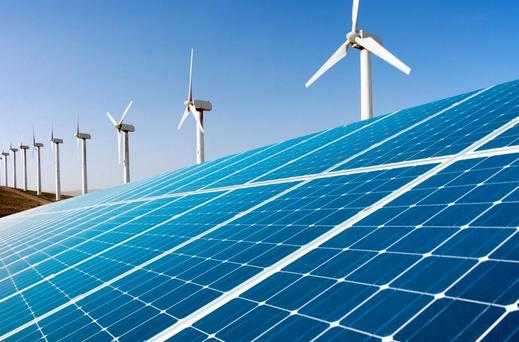 Ecoener aumenta en 41 MW sus proyectos de generación con eólica y solar en Canarias