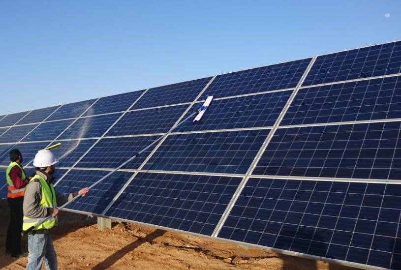 Hive Energy recibe la autorización para un segundo parque solar de 169 MW en Cuenca