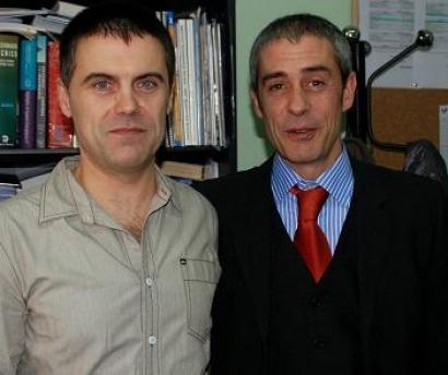Euskadi alumbra las dos primeras tesis sobre la energía de las olas