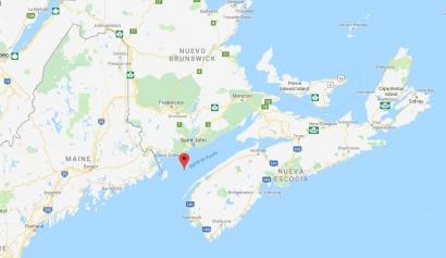 CANADÁ: El gobierno destina 23 millones de dólares para el primer proyecto mareomotriz del país