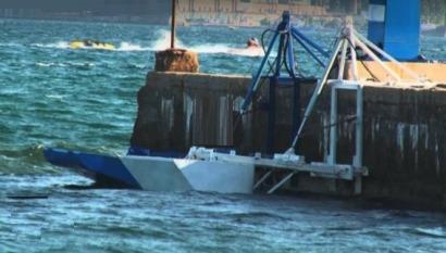 Gibraltar tendrá una central de aprovechamiento de la energía de las olas