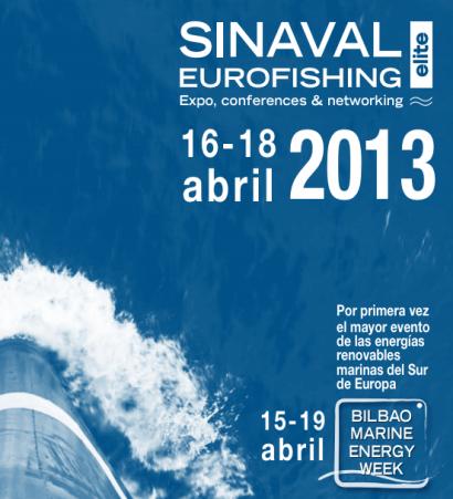 Cita con las energías del mar en Bilbao en abril