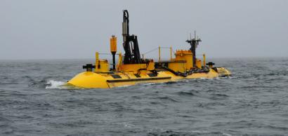 El dispositivo Flotec alcanza un rendimiento equiparable al de la eólica marina