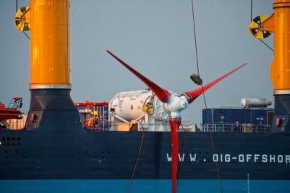 Semana de las Energías Marinas de Bilbao