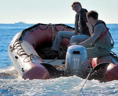 España tiene invertidos en proyectos de energías renovables marinas casi 230 millones de euros