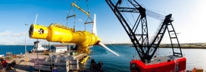 La Conferencia Internacional sobre Energía de los Océanos tendrá un «Espacio España»