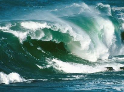 Un ingeniero inventor busca inversores para dos patentes de energía marina y almacenamiento