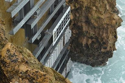 Recubrimientos avanzados para energías marinas
