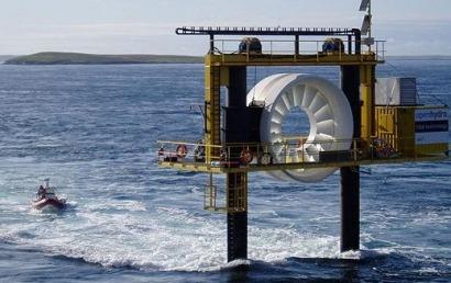 Bilbao se prepara para convertirse en la capital mundial de las energías marinas