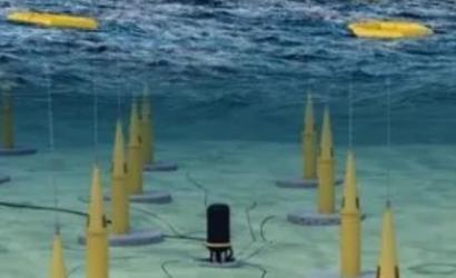 Acuerdo para desarrollar 20 MW de energía undimotriz en aguas del Caribe
